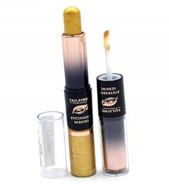 TAILAIMEI PROFESSIONAL Sequins Liquid Eyeshadow (N.03)  (FRH)