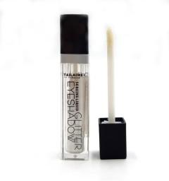 TAILAIMEI PROFESSIONAL Sequins Liquid Glitter Eyeshadow (SILVER) (FRH)