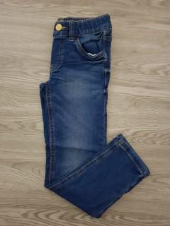 DENIM LINDEX Girls Pants (BLUE) (2 to 13 Years)