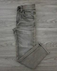 DENIM LINDEX Girs Pants (GRAY) (4 to 5 Years)