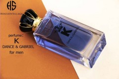 HOUSE OF SILLAGE DANCE AND GABRIEL EDP 100 ML (MOS)