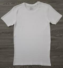 JEAN PASCALE  Mens T-shirt (WHAITE) (S - M - L - XL - XXL)