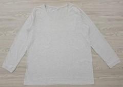 JANINA Ladies Blouse (GRAY) (46 to 58 EURO)