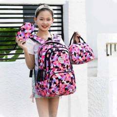 Girls Hand_bags (PINK) (Os) (ARC)