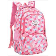 Back Pack (PINK) (Os) (ARC)