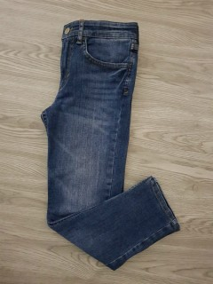 LINED DENIM Boys Pants (BLUE) (1 to 9 Years)