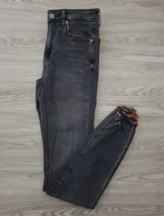 ZARA Ladies Jeans (BLACK) (34 to 44 EUR)