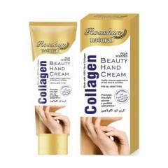 ROUSHUN 100% Pure Collagen Hand Cream Tight anti-wrinkle Skin Repair skin 100ml (Exp: 16.11.2025) (MOS)