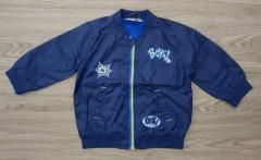 ERGEE Boys Jacket (BLUE) (6 to 18 Months)