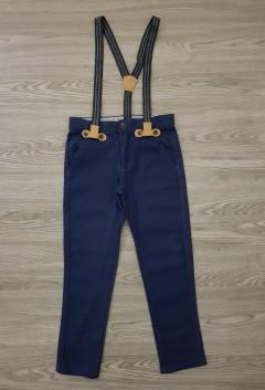 KHAKI Boys Pants (DARK BLUE) (1 to 6 Years)