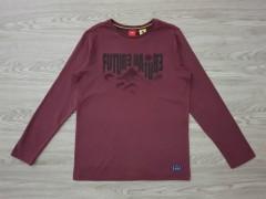 SOLIVER Boys T-Shirt (PURPLE) (S - M - L - XL )