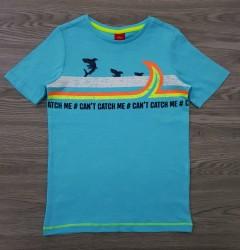 SOLIVER Boys T-Shirt (LIGHT BLUE) (92 to 134 CM)