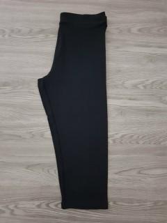 MNG Girls Pants (BLACK) (6 to 14 Yers)