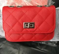 Ladies Bags (RED) (Os)