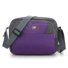 Ladies Bags (PURPLE) (Os)
