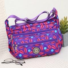 Ladies Bags (PURPLE - PINK) (Os)