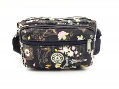 Ladies Bags (BROWN) (OS) (ARC)