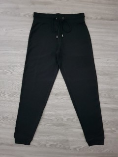 BEST FASHION Ladies Pants (BLACK) (S - M - L - XL)