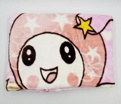 COMPOSITION Baby Blanket (PINK) (100 / 120 CM) (FRH)