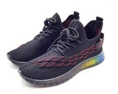 Ladies Shoes (BLACK) (37 to 42)