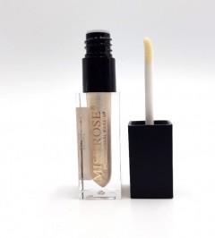 MISS ROSE Diamond Crystal Lip Gloss Tint High Shine Metallic Liquid (No.03) (FRH)