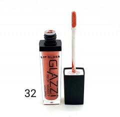 GLAZZI Lip Gloss Long Lasting (No.32) (FRH)
