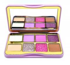 FEBBLE Hey Girls 8 Colors Eyeshadow Palette (Exp: 01.2023) (FRH)
