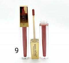 MISS ROSE Lip Gloss (No.09) (FRH)