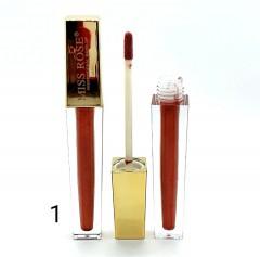 MISS ROSE Lip Gloss (No.01) (FRH)