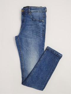 SMOG Mens Jeans (BLUE) (30 to 34 WAIST)