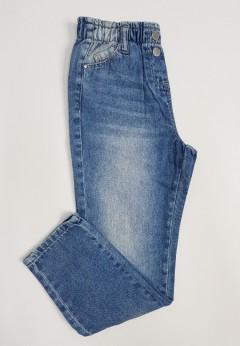 NEXT Girls Jeans (DARK BLUE) (3 Months to 7 Years)