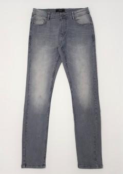 SMOG Mens Jeans (DARK GRAY) (31 to 36)