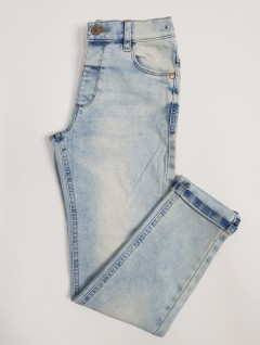 NEXT Kids Jeans (LIGHT BLUE) (3 Months to 7 Years)