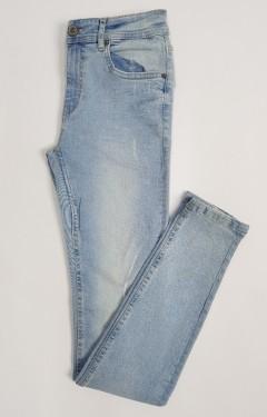 FSBN Mens Jeans (LIGHT BLUE) (28 to 36 WAIST)