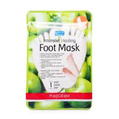 PUREDERM Intensive Healing Foot Mask 16g*2 (Exp:07.2023) (MOS)