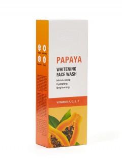 SKIN DOCTOR Skin Doctor Papaya Whitening Face Wash 125ML (Exp: 02.2023) (MOS)