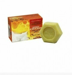 SKIN DOCTOR Honey And Milk Soap 100G (Exp: 05.2022) (MOS)