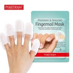 PUREDERM Moisture & Nourish Fingernail Mask (Exp: 03.2023) (MOS)