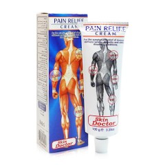 SKIN DOCTOR Pain Reliff Cream 100G (Exp: 11.2024)( (MOS)