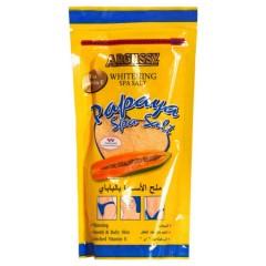 ARGUSSY Papaya Whitening Spa Salt 300G (Exp: 10.2022) (MOS)