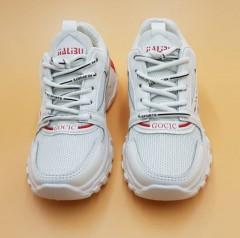 GOCIC Ladies Shoes (WHITE) (36 to 40)