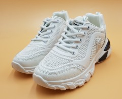 FAMOUS Ladies Shoes (WHITE) (36 to 41)