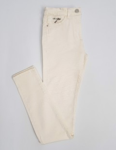 ESPRIT Ladies Jeans (WHITE) (8 to 16 UK)
