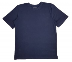 SIMPLY STYLED Boys T-shirt (NAVY) (4 to 16 Years)