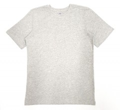 SIMPLY STYLED Boys T-shirt (GRAY) (6 to 20 Years)