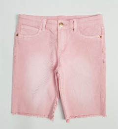 H AND M Girls Short (LIGHT PINK) (1 to 10 Years)