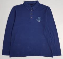 BEXLEYS Mens Long Sleeved Shirt (BLUE) (M - L - 3XL)