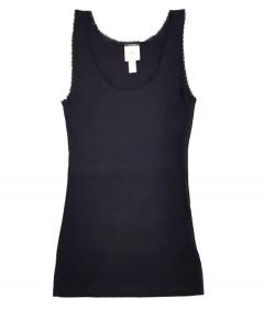 H.M Ladies Top (BLACK) (XS - S - M - L - XL - XXL)