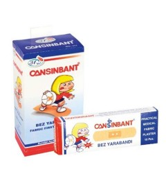 CANSIN BANT Bant (Pack of 10 PCs) (OS) (MOS)