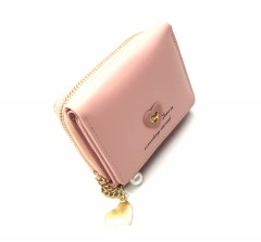 Ladies Wallet (LIGHT PINK) (Os) (FRH)